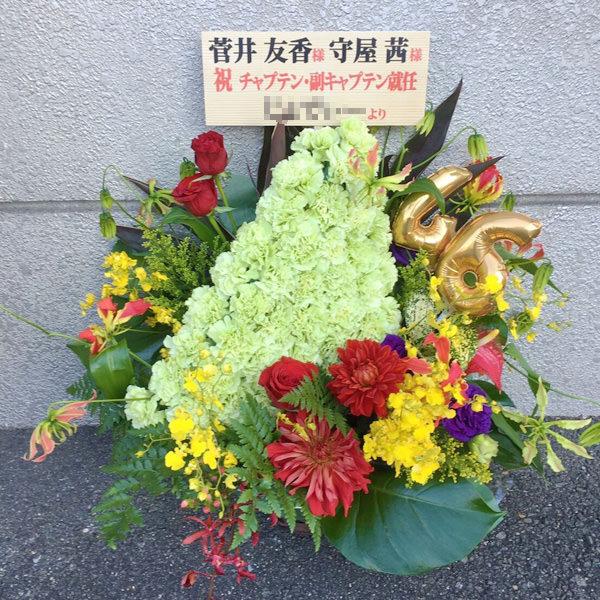 乃木坂46ロゴアレンジメント