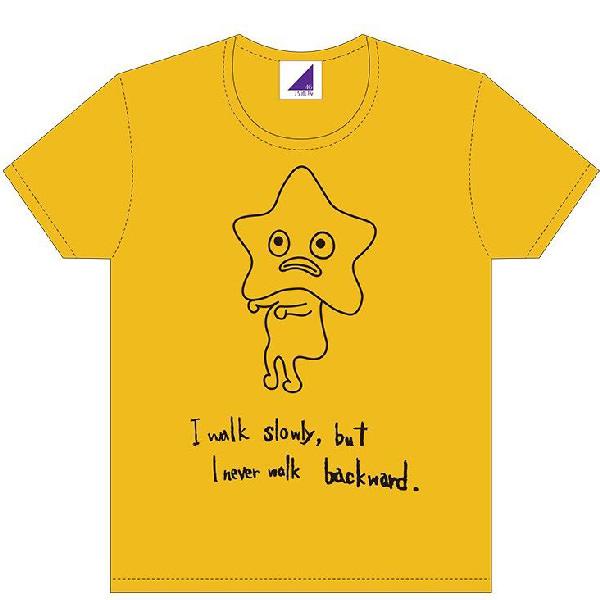 寺田蘭世生誕祭2017Tシャツ